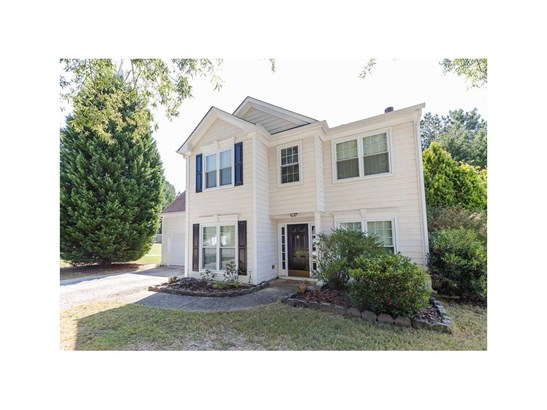 Residential Detached, Traditional - Austell, GA (photo 2)