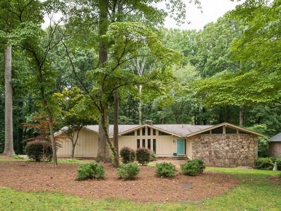 Residential Detached, Contemporary/Modern,Ranch - Marietta, GA (photo 1)