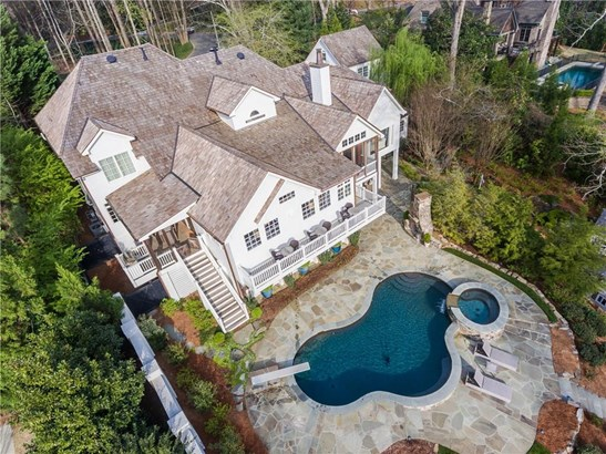 Residential Detached, Traditional - Atlanta, GA (photo 4)