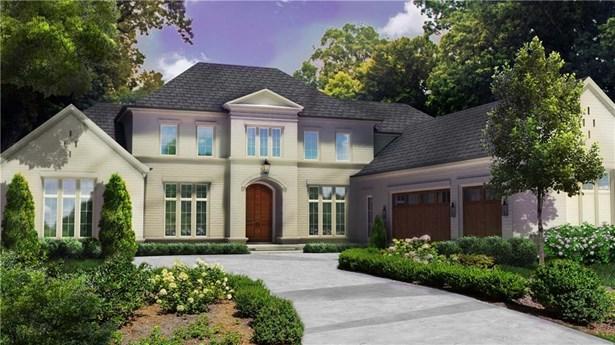 Residential Detached, European - Atlanta, GA (photo 1)
