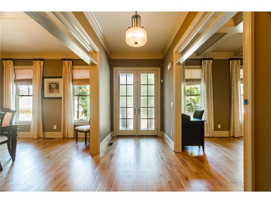 Craftsman,Traditional, Residential Detached - Brookhaven, GA (photo 3)