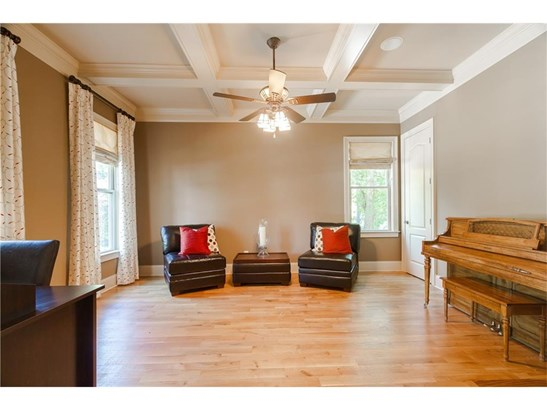 Craftsman,Traditional, Residential Detached - Brookhaven, GA (photo 5)