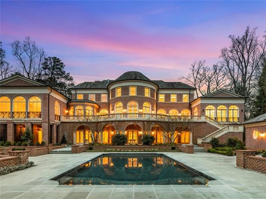 Single Family Residence, Traditional - Atlanta, GA