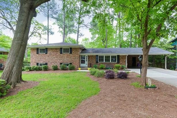 Residential Detached, Other - Avondale Estates, GA (photo 1)