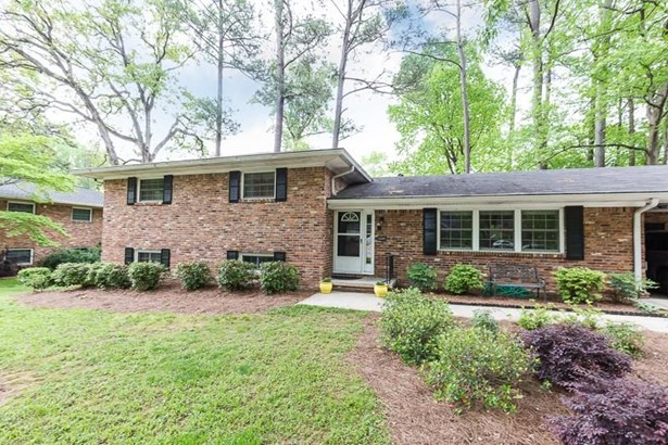 Residential Detached, Other - Avondale Estates, GA (photo 2)