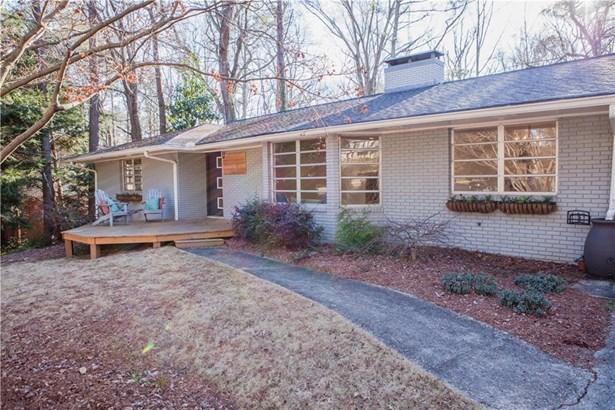 Ranch, Residential Detached - Avondale Estates, GA (photo 1)