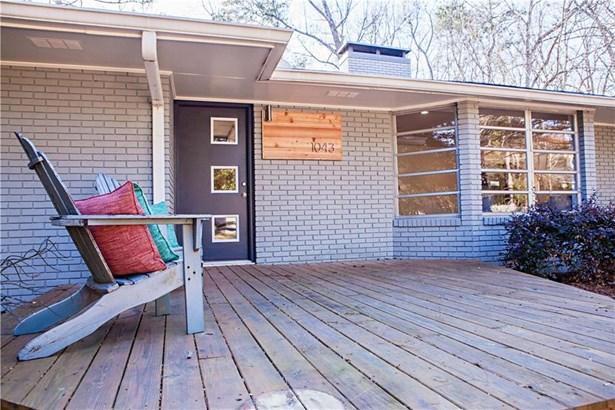 Ranch, Residential Detached - Avondale Estates, GA (photo 2)