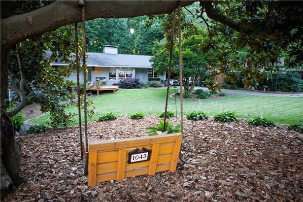 Ranch, Residential Detached - Avondale Estates, GA (photo 3)