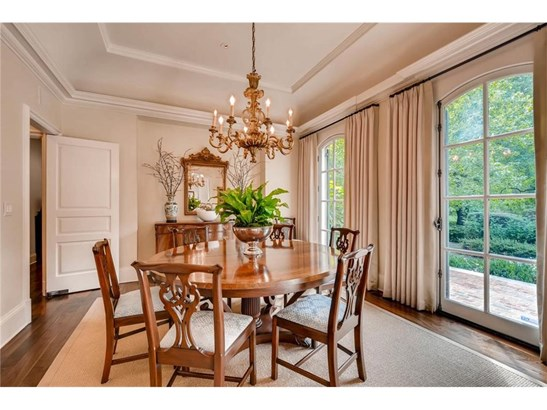 Residential Detached, French Provncial,Traditional - Atlanta, GA (photo 5)