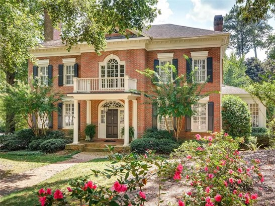 Residential Detached, Traditional - Atlanta, GA (photo 1)