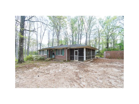 Ranch, Residential Detached - Powder Springs, GA (photo 2)