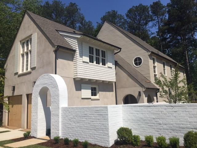 Residential Detached, French Provncial,Traditional - Smyrna, GA (photo 2)