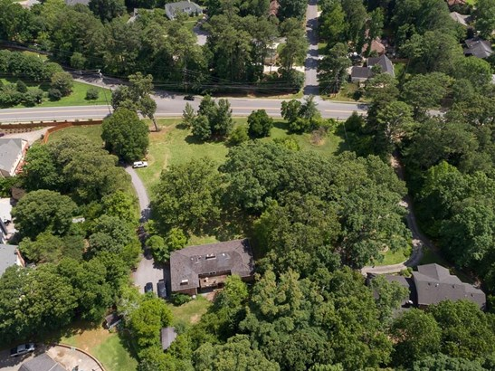 Ranch,Traditional, Residential Detached - Marietta, GA (photo 2)