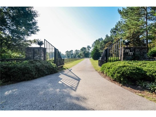 Contemporary/Modern,Traditional, Residential Detached - Woodbury, GA (photo 2)