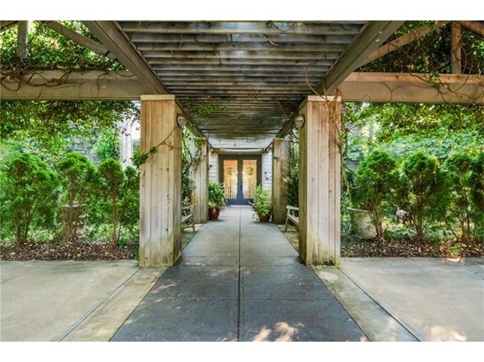 Contemporary/Modern,Traditional, Residential Detached - Woodbury, GA (photo 3)