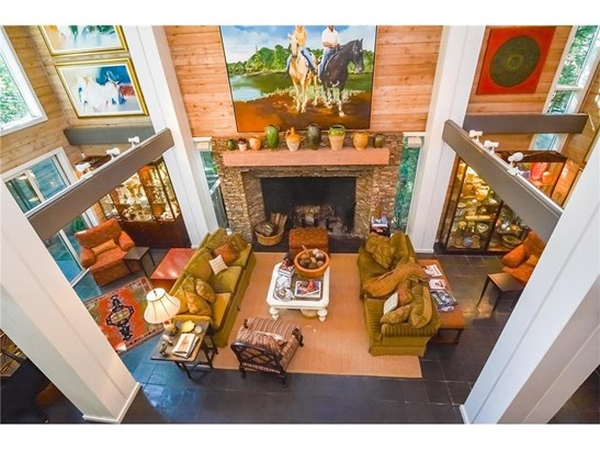Contemporary/Modern,Traditional, Residential Detached - Woodbury, GA (photo 5)