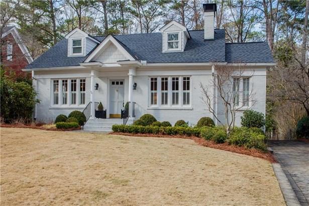 Residential Detached, Bungalow - Atlanta, GA (photo 1)