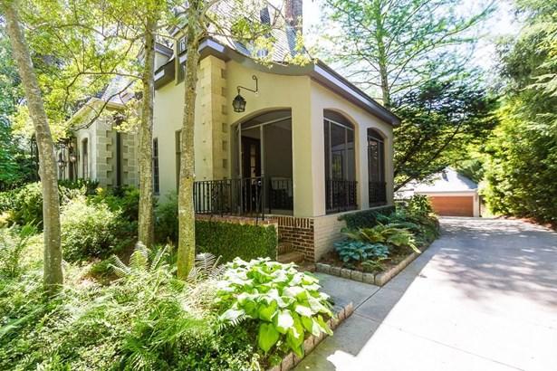 Residential Detached, Country,European - Atlanta, GA (photo 4)