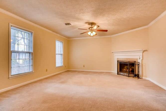 Traditional, Built As Condominium - Peachtree Corners, GA (photo 2)
