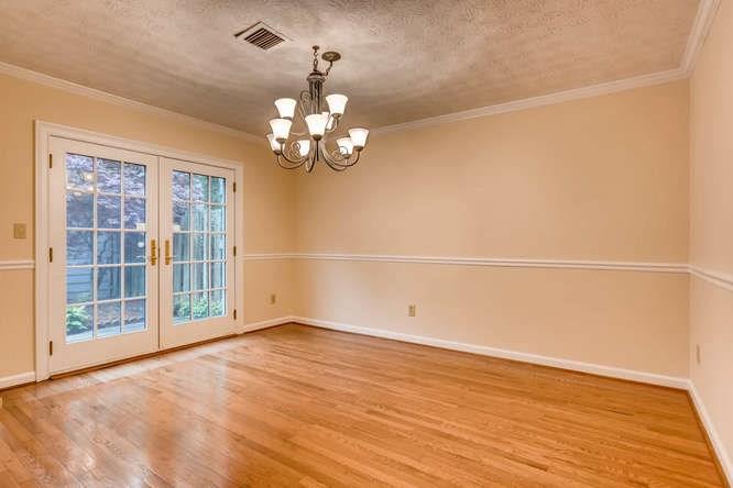 Traditional, Built As Condominium - Peachtree Corners, GA (photo 3)