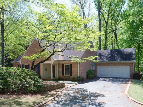 Residential Detached, Traditional - Decatur, GA (photo 1)