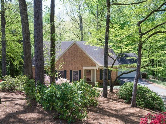 Residential Detached, Traditional - Decatur, GA (photo 2)