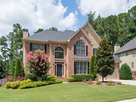 Colonial,Traditional, Residential Detached - Acworth, GA (photo 1)