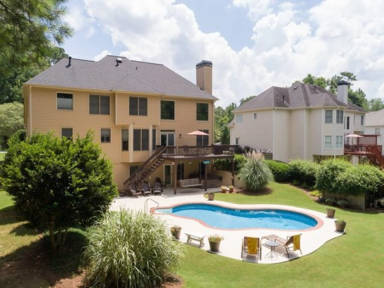 Colonial,Traditional, Residential Detached - Acworth, GA (photo 2)