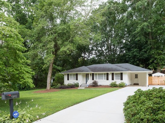 Ranch, Residential Detached - Decatur, GA (photo 1)