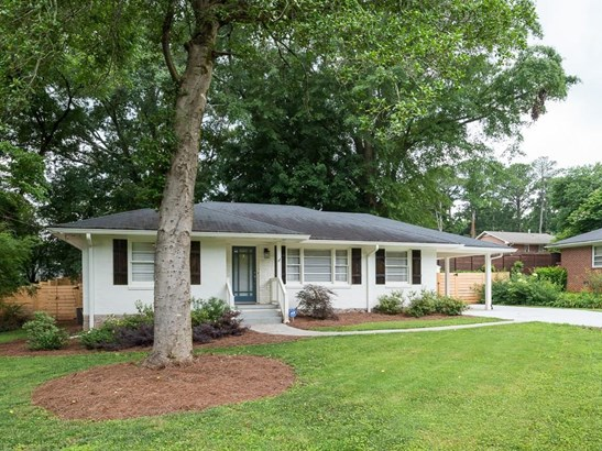 Ranch, Residential Detached - Decatur, GA (photo 2)