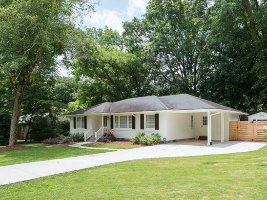 Ranch, Residential Detached - Decatur, GA (photo 3)
