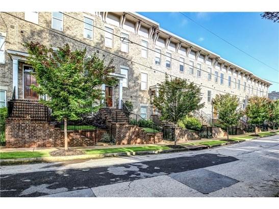 Attached, Townhouse,Traditional - Atlanta, GA (photo 3)