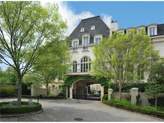 European,Townhouse,Traditional, Built as Townhouse - Atlanta, GA (photo 2)