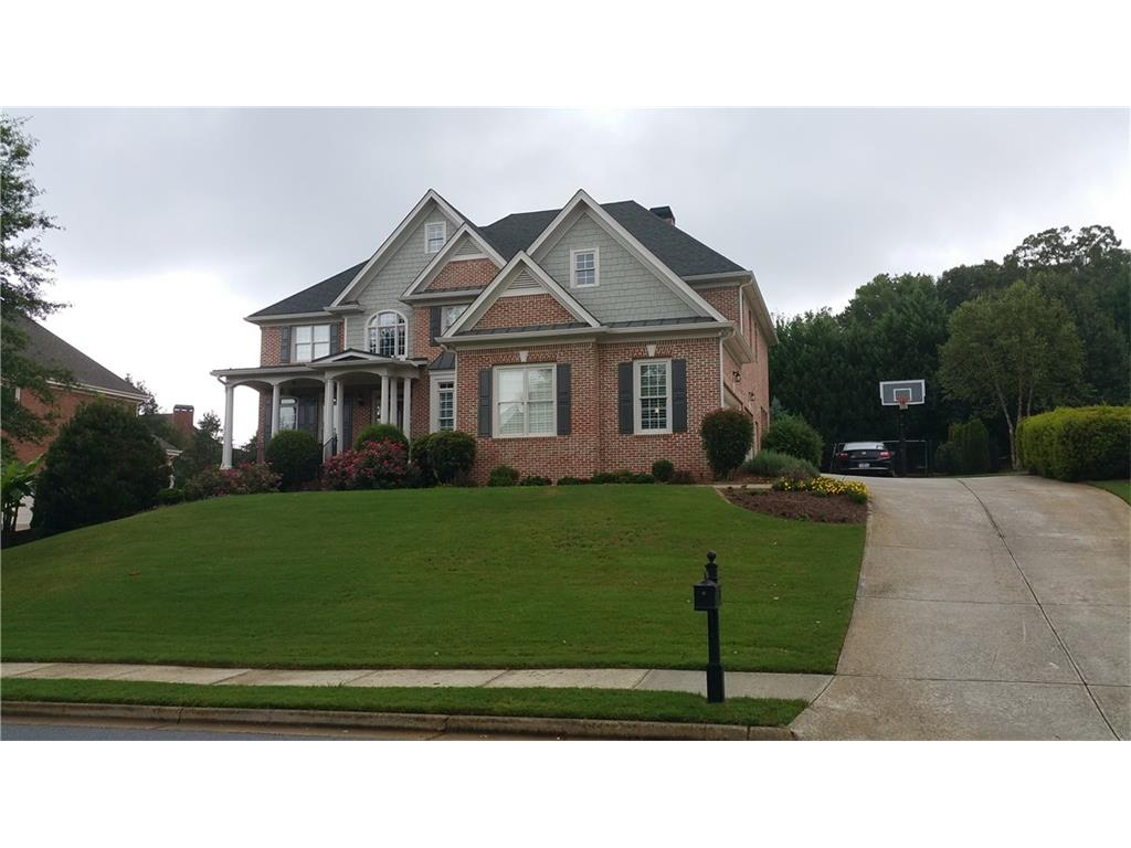 Residential Detached, Traditional - Snellville, GA (photo 1)