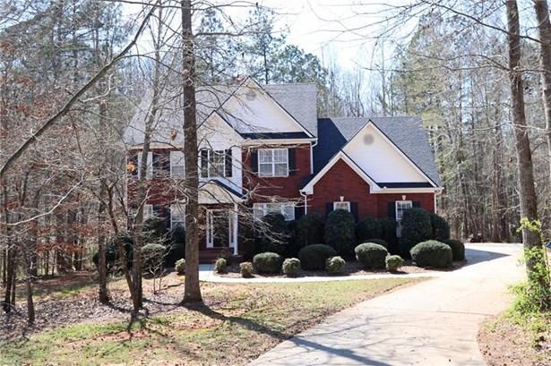 Residential Detached, Contemporary/Modern - Braselton, GA (photo 2)