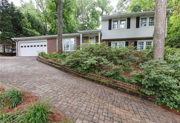 Residential Detached, Traditional - Atlanta, GA