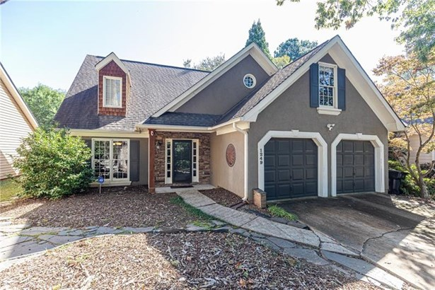 Single Family Residence, Traditional - Decatur, GA