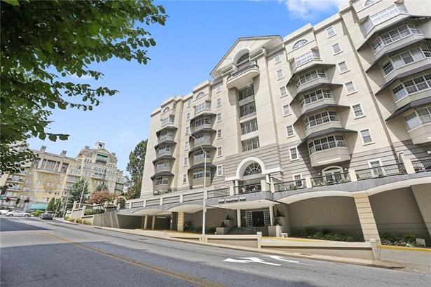 Condominium, Mid-Rise (up to 5 stories) - Atlanta, GA