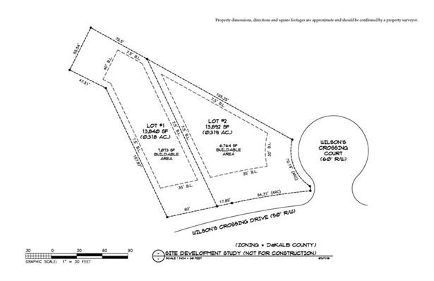 Single Family Residence - Decatur, GA