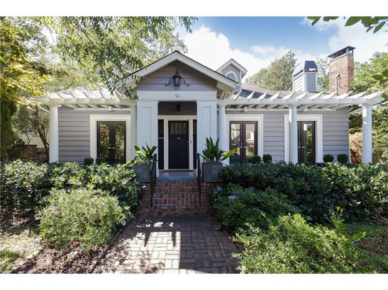 Residential Detached, Cottage,Traditional - Atlanta, GA (photo 1)