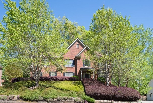Residential Detached, Traditional - Lawrenceville, GA (photo 1)