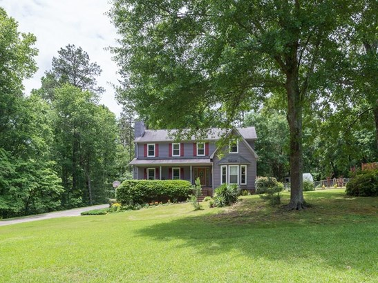 Residential Detached, Cape Cod,Traditional - Woodstock, GA (photo 2)