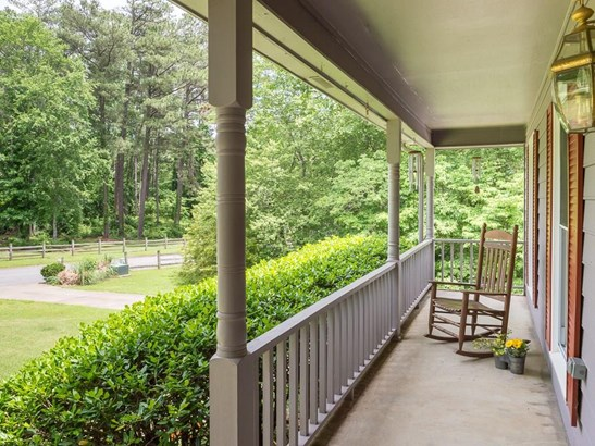Residential Detached, Cape Cod,Traditional - Woodstock, GA (photo 3)
