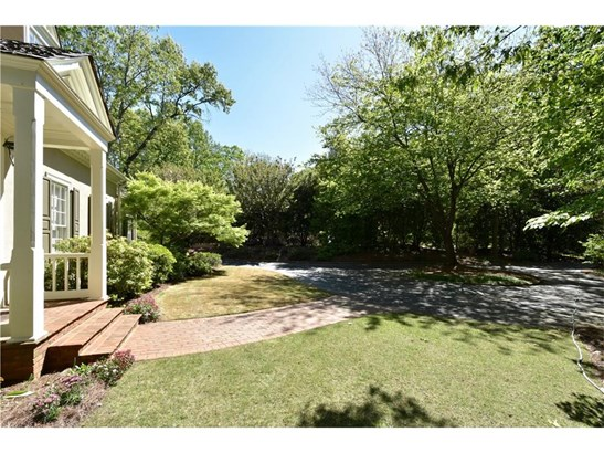 Residential Detached, Cape Cod,Traditional - Sandy Springs, GA (photo 2)