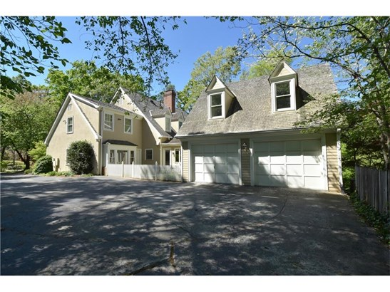 Residential Detached, Cape Cod,Traditional - Sandy Springs, GA (photo 3)