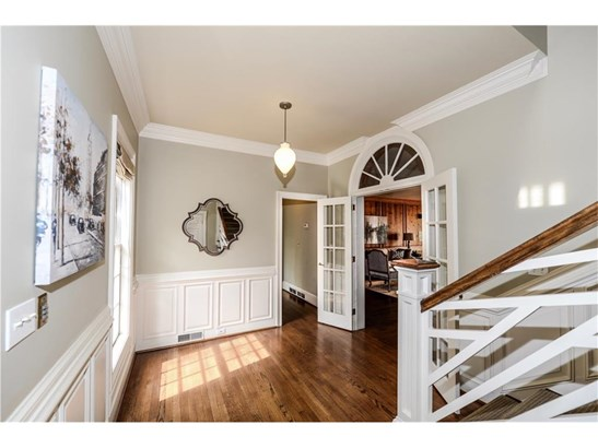 Residential Detached, Cape Cod,Traditional - Sandy Springs, GA (photo 5)