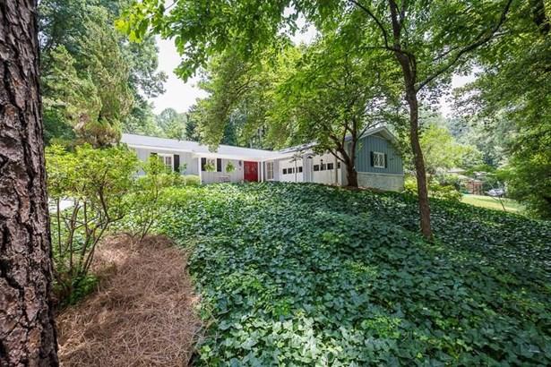 Cottage,Ranch, Residential Detached - Atlanta, GA (photo 1)