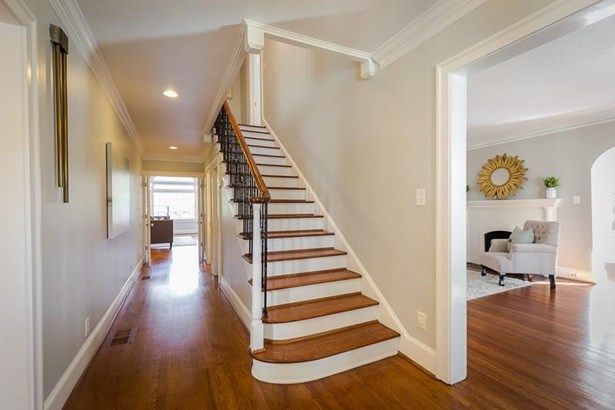 Craftsman,Traditional, Residential Detached - Atlanta, GA (photo 3)