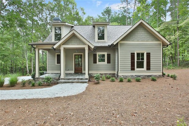 Residential Detached, Bungalow,Cabin - Newnan, GA (photo 4)
