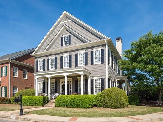 Residential Detached, Traditional - Smyrna, GA (photo 1)